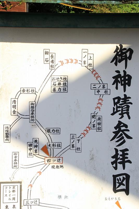 京都訪問ブログ20|伏見稲荷大社48