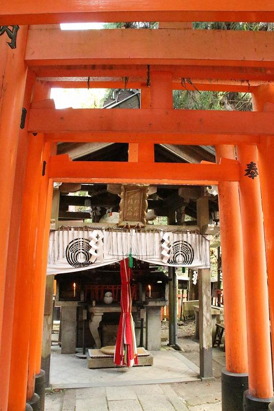 京都訪問ブログ20|伏見稲荷大社51