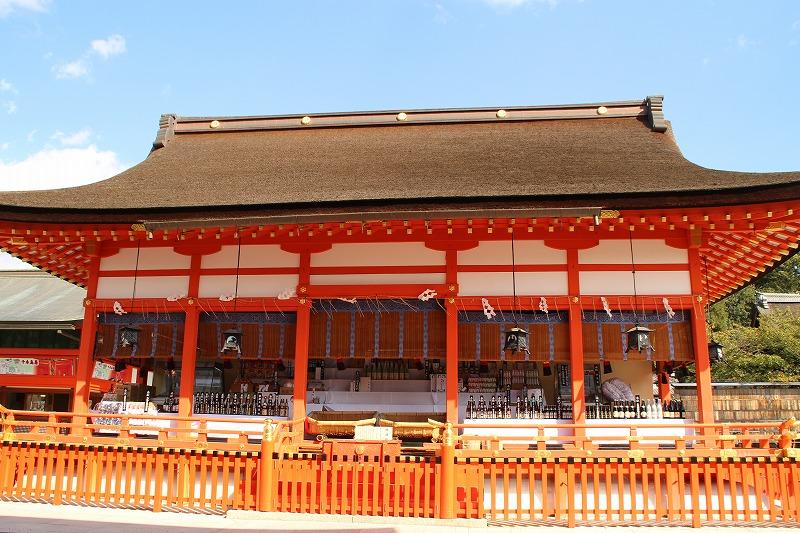 京都訪問ブログ20|伏見稲荷大社7