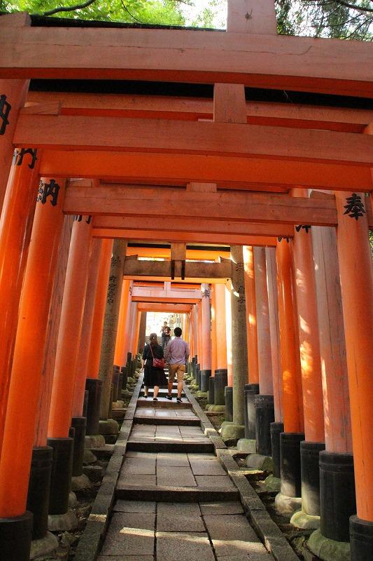 京都訪問ブログ20|伏見稲荷大社55