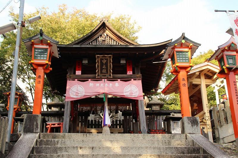 京都訪問ブログ20|伏見稲荷大社59