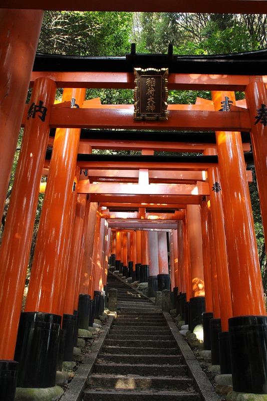 京都訪問ブログ20|伏見稲荷大社60