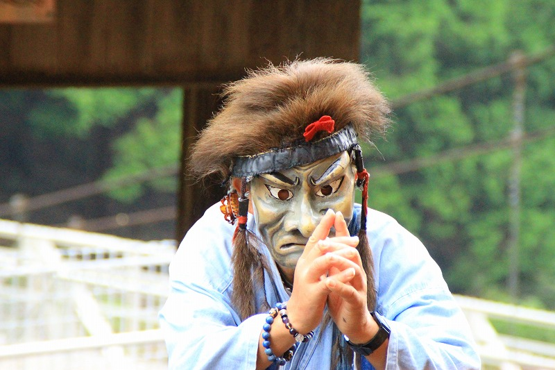 京都訪問ブログ18|嵐山トロッコ列車21
