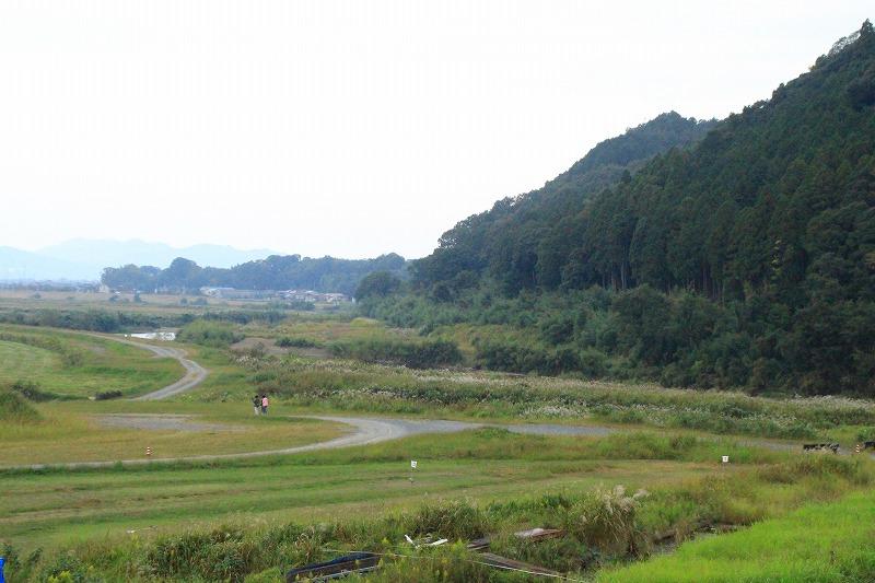 京都訪問ブログ18|嵐山トロッコ列車28