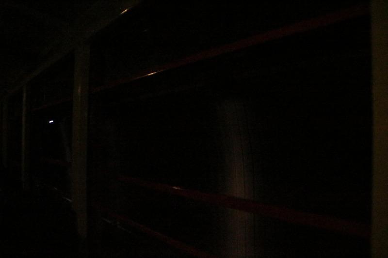 京都訪問ブログ18|嵐山トロッコ列車11