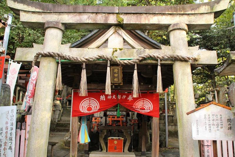 京都訪問ブログ20|伏見稲荷大社61