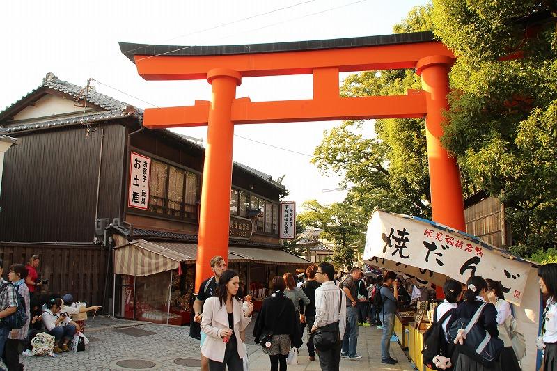 京都訪問ブログ20|伏見稲荷大社64