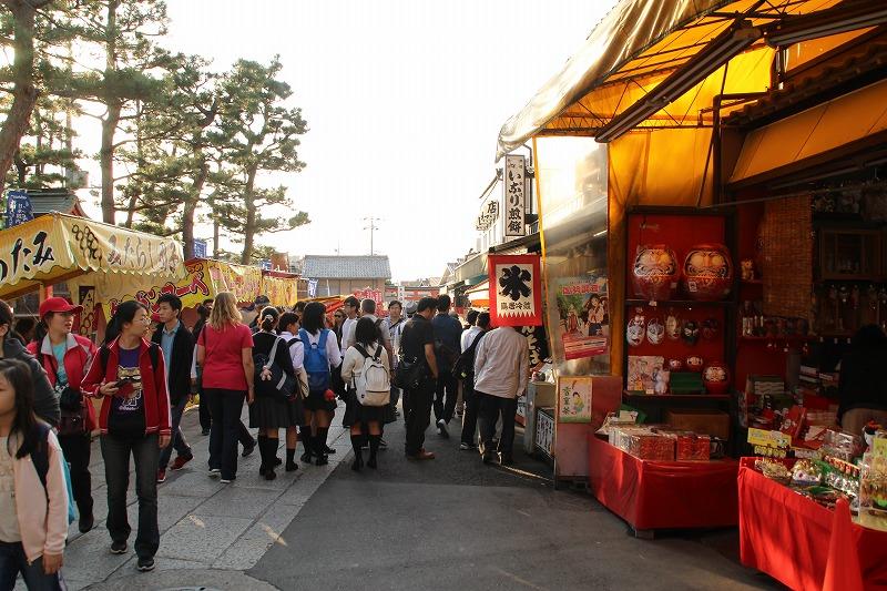 京都訪問ブログ20|伏見稲荷大社65