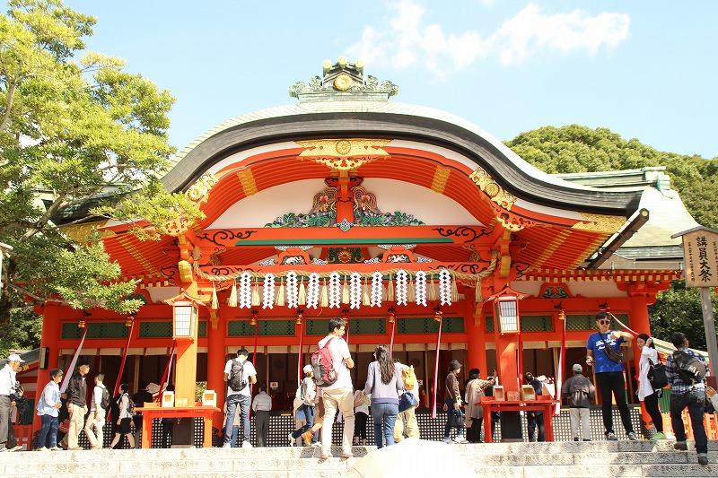 京都訪問ブログ20|伏見稲荷大社9