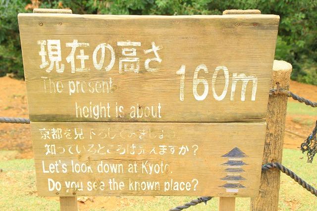 京都訪問ブログ21|嵐山モンキーパークいわたやま15