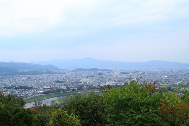 京都訪問ブログ21|嵐山モンキーパークいわたやま16
