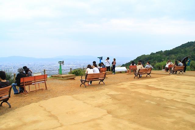 京都訪問ブログ21|嵐山モンキーパークいわたやま17