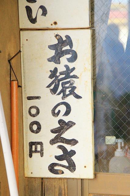 京都訪問ブログ21|嵐山モンキーパークいわたやま19