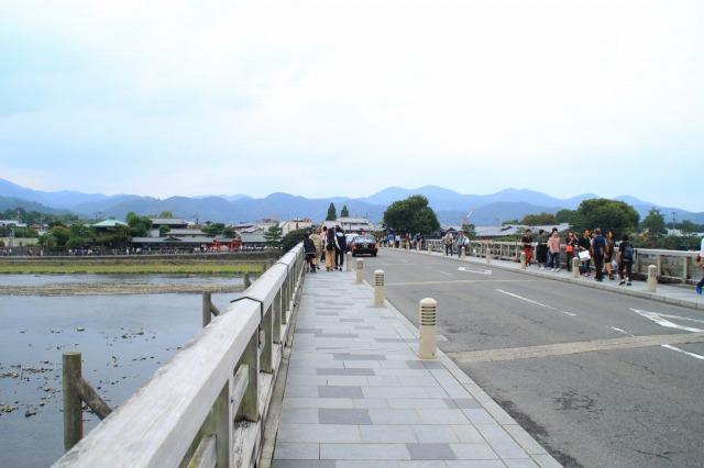 京都観光ブログ|嵐山散策24