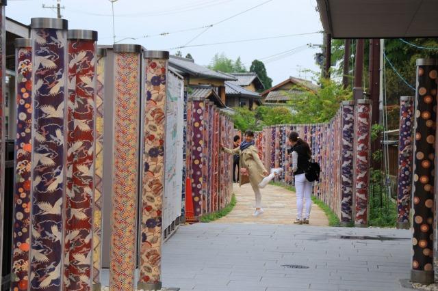 京都観光ブログ|嵐山散策36