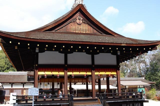 京都観光ブログ27|下鴨神社、相生社、河合神社17