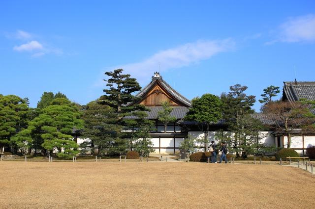 京都観光ブログ26|二条城11