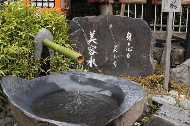 京都観光ブログ25|八坂神社、大国主社、美御前社13