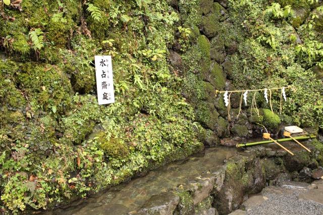 京都観光ブログ29|貴船神社14