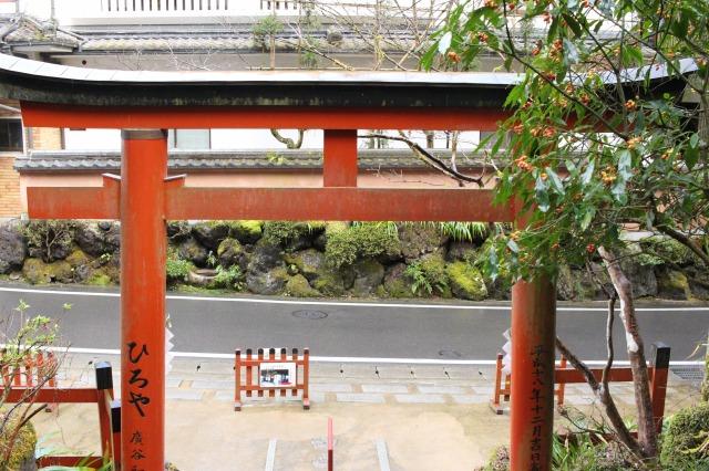 京都観光ブログ29|貴船神社20