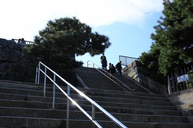 京都観光ブログ26|二条城13
