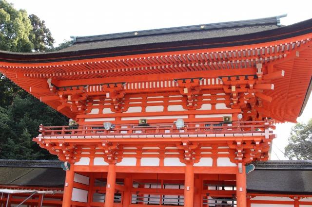 京都観光ブログ27|下鴨神社、相生社、河合神社18