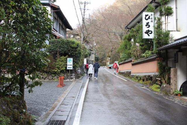 京都観光ブログ29|貴船神社21