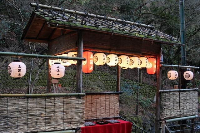 京都観光ブログ29|貴船神社23
