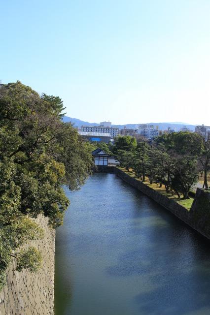 京都観光ブログ26|二条城14