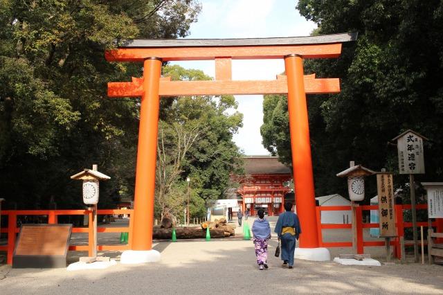 京都観光ブログ27|下鴨神社、相生社、河合神社19
