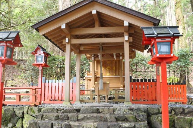 京都観光ブログ29|貴船神社24