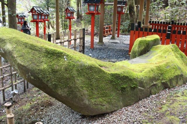京都観光ブログ29|貴船神社25