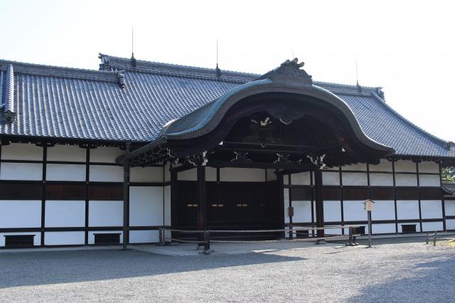 京都観光ブログ26|二条城17