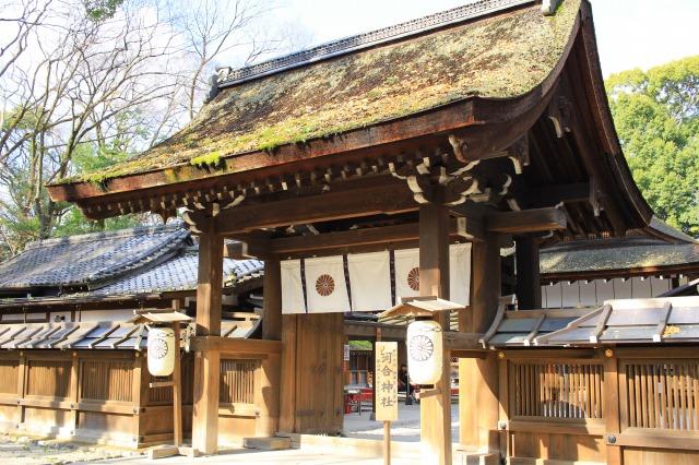 京都観光ブログ27|下鴨神社、相生社、河合神社28
