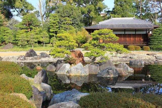 京都観光ブログ26|二条城21