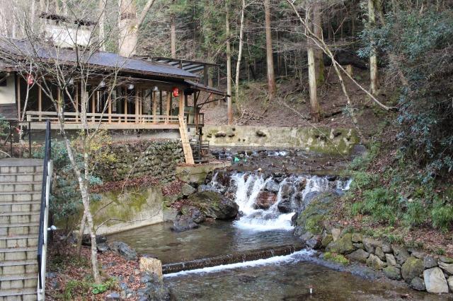 京都観光ブログ29|貴船神社29