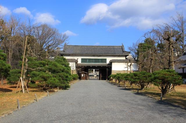 京都観光ブログ26|二条城22