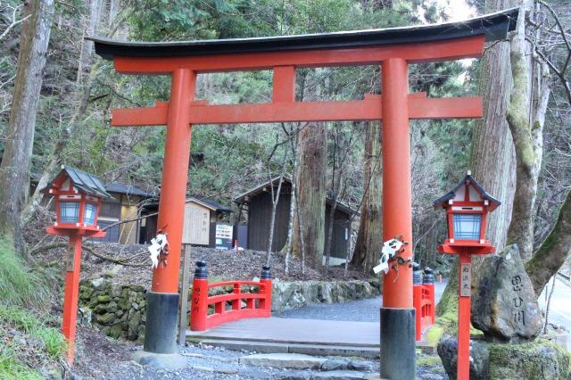 京都観光ブログ29|貴船神社31