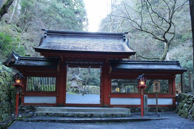 京都観光ブログ29|貴船神社33