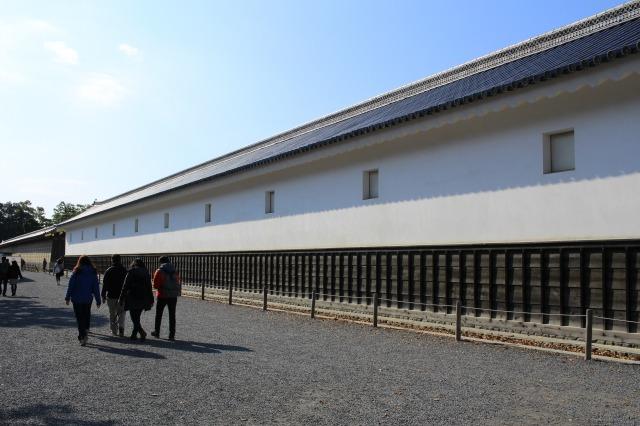 京都観光ブログ26|二条城24