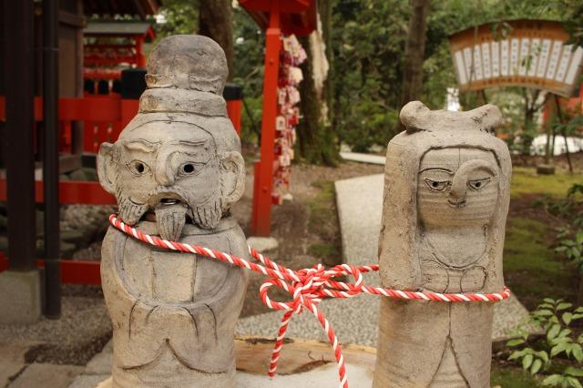 京都観光ブログ27|下鴨神社、相生社、河合神社21