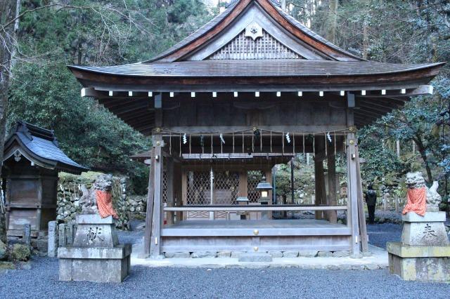 京都観光ブログ29|貴船神社35