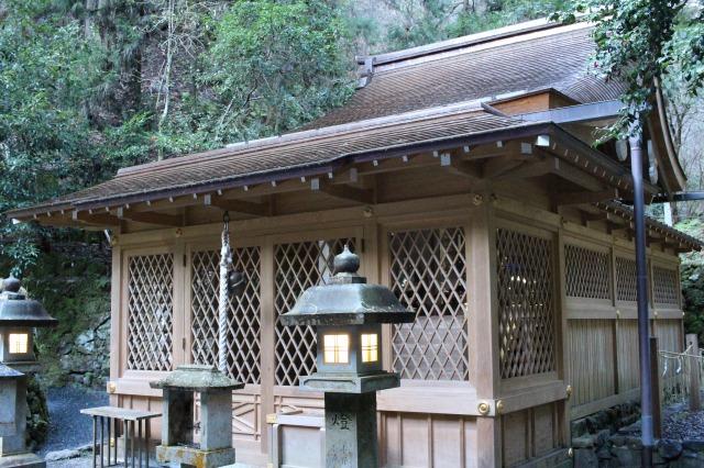 京都観光ブログ29|貴船神社36