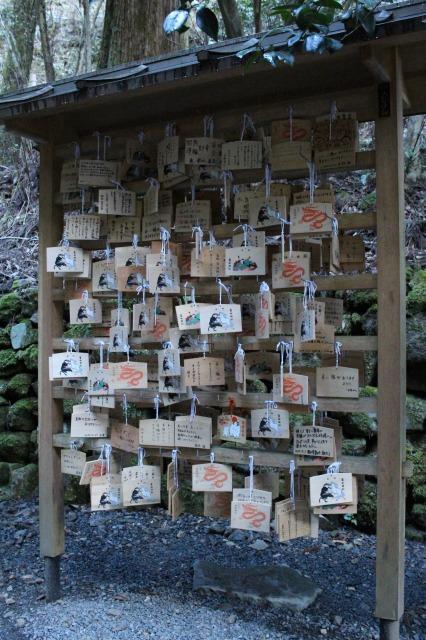 京都観光ブログ29|貴船神社38
