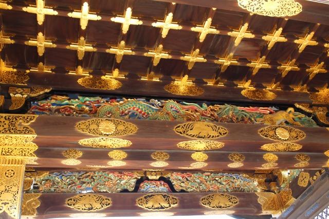 京都観光ブログ26|二条城2