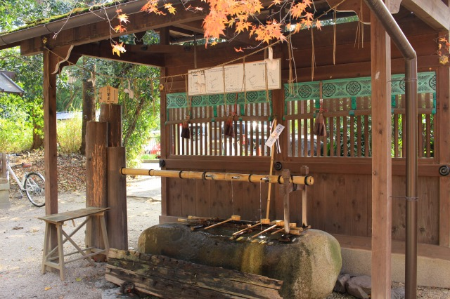 京都観光ブログ27|下鴨神社、相生社、河合神社3