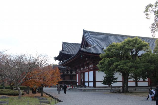 京都観光ブログ24|東寺3