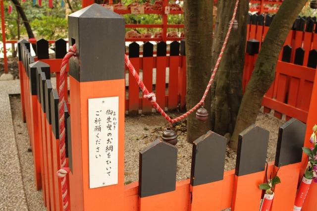京都観光ブログ27|下鴨神社、相生社、河合神社22