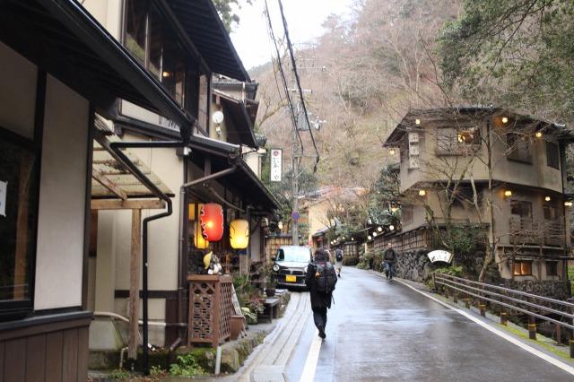 京都観光ブログ29|貴船神社3