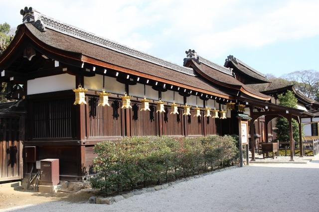 京都観光ブログ27|下鴨神社、相生社、河合神社6